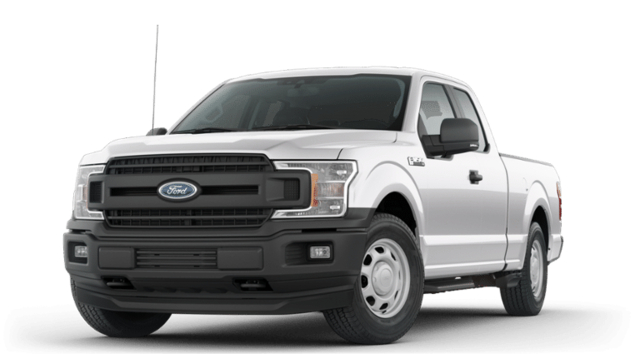 New 2019 Ford F-150 XL Truck for sale or lease in Somerset, PA